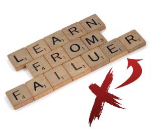 Message Failure